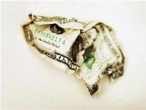 Доллар упал до минимума в этом году