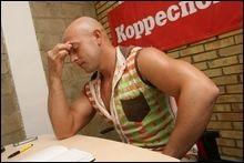 Украинские геи требуют от Ющенко и Тимошенко запретить дискриминацию