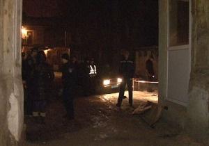 В Одессе россиянин застрелил местного жителя и покончил жизнь самоубийством