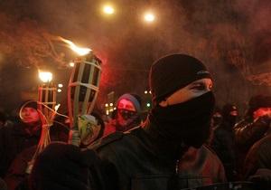 НГ: Поляки требуют запретить пророссийские организации в Крыму