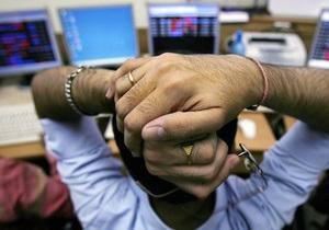 Объем сделок на биржах Украины вырос более чем на четверть