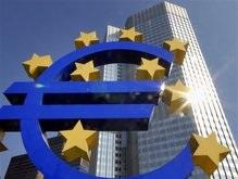 Дефицит торгового баланса зоны евро составил 2,3 млрд евро