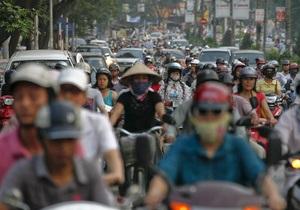 Вьетнам попросил помощи у ВОЗ в связи со вспышкой неизвестной болезни
