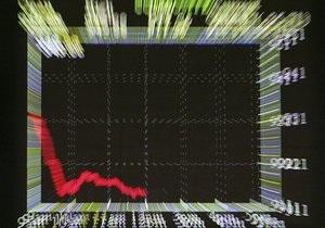 Рынки: украинские игроки находятся на годовых минимумах