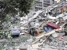 Землетрясение в Китае не повредит экономике страны