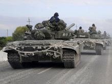 РИА Новости: Грузия планировала напасть на Южную Осетию год назад