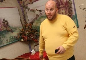 Дело: Бродского могут назначить губернатором Черкасской области