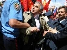 РОК заявила о произволе милиции во время семинара по НАТО