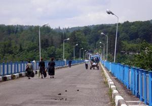 Новая политика реинтеграции: Тбилиси идет на контакт