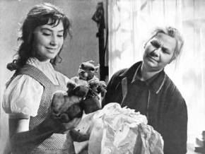 Звезда советского кино Татьяна Самойлова бесследно исчезла