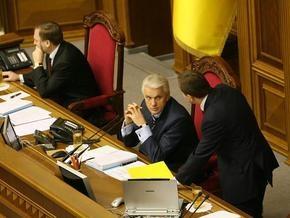 Депутаты отказались от обеда, лишь бы дослушать отчет Кабмина