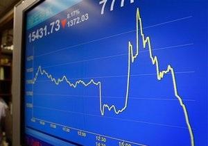 Украинские рынки завершают сентябрь падением