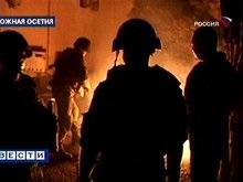 РФ: Грузинские военные устраивают провокации в зоне конфликта