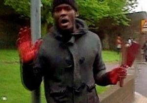 Британия: Вуличскому убийце предъявлены обвинения