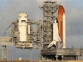 Запуск шаттла Endeavour назначен на 13 июня