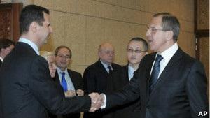 Заявление Думы по Сирии: Москва не хочет быть униженной
