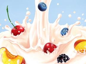В российских йогуртах появятся бактерии с национальными особенностями