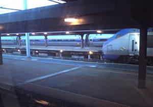 Из-за странного запаха в Вашингтоне эвакуированы пассажиры с одной из станций метро