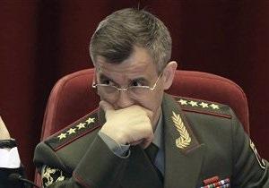 Глава МВД Татарстана написал рапорт об отставке