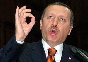 Турецкое правительство предложило новый вариант конституции, приближающий страну к ЕС
