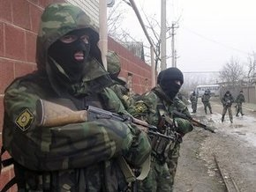 В Махачкале бойцы ФСБ убили четверых боевиков