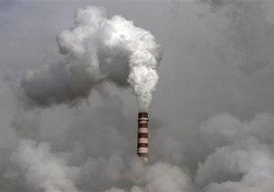 Экологи: Воздух в Киеве загрязняют 446 предприятий