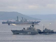 Генштаб РФ: Корабли ЧФ вернутся в Севастополь, когда позволит обстановка