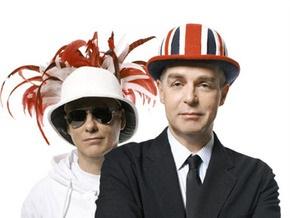 Утверждены даты выступлений Pet Shop Boys в Украине