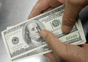 Межбанк закрылся ростом котировок по доллару