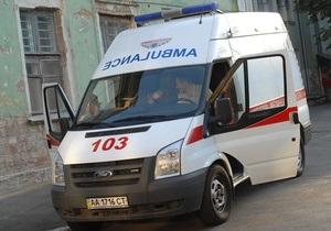 В Черниговской области в детском лагере отравился 21 ребенок
