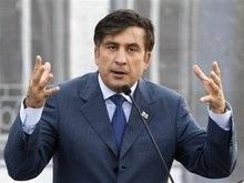 Саакашвили заявил, что Грузия не уступит ни один километр своей территории