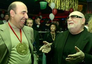 Рабинович заступился за Табачника, назвавшего журналистов  холуями