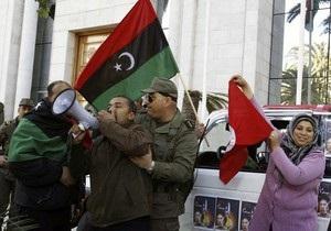 В МИД обеспокоены, что не все украинцы хотят покидать Ливию