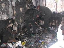 В общежитии для иностранцев университета Богомольца произошел пожар