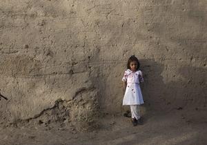 В афганской провинции талибы запретили в школах преподавание английского