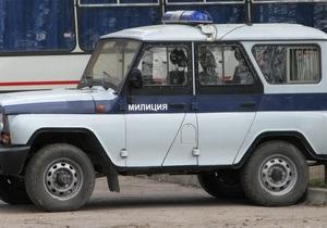 В Подмосковье украинка заявила в милицию о похищении трехлетней дочери  спустя пять дней после пропажи ребенка