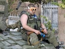 Российские военные нашли в машине план действий грузинской армии