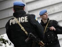 СНБО решил не выводить украинцев из Косово