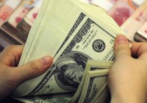 Доллар на межбанке вплотную приблизился к 8,12 гривен