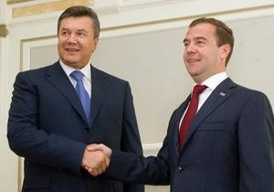 Кремль ожидает участие Януковича в саммите ЕврАзЭС 19 марта