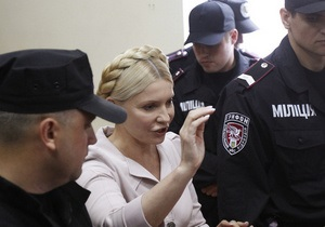 Приговор против Тимошенко будет отменен Европейским судом - адвокат