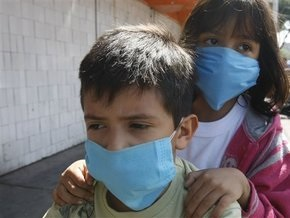 Более двух десятков детей заразились А/H1N1 в оздоровительном лагере в Альпах