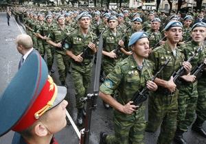 Глава Минобороны России пообещал солдатам послеобеденный отдых