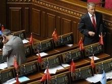 Эксперты: Возможно создание очень широкой коалиции, но без НУ-НС
