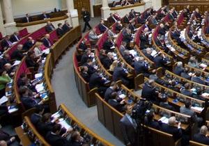 Депутаты проголосовали за упрощение процедуры проверки предпринимателей