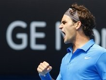 Федерер: Хочу выиграть мой первый Roland Garros