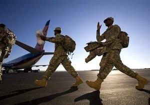 Аль-Каида назвала теракт на базе ЦРУ в Афганистане местью за смерть лидеров боевиков