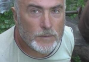 Суд против Пукача перенесли за 24 ноября