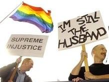 Помощник депутата осужден за фекальный салют на гей-параде