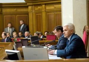 В Украине намерены ввести уголовную ответственность за цензуру в СМИ